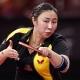 Yanfei Shen y Juanito eliminados en dieciseisavos
