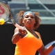 Serena deja a Roma sin espa�olas