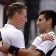 Berdych deja fuera a Djokovic en cuartos de Roma