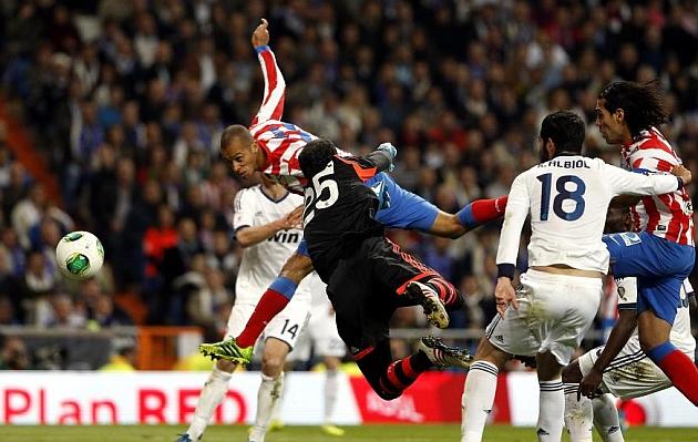Diego López: Lo hicimos todo para conseguir la Copa