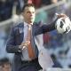 Luis Garc�a: Parec�a que perd�amos 0-3
