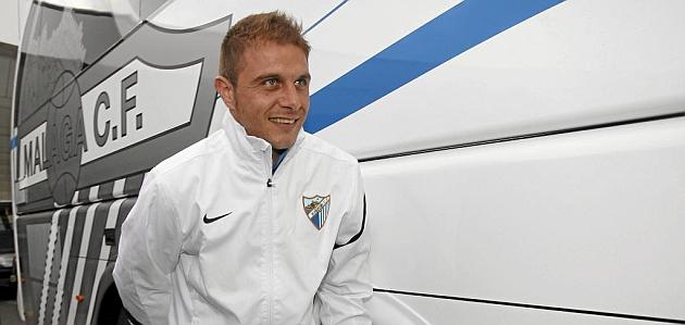 El 'calcio' abre la puja por Joaquín