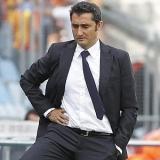 Valverde: Ahora importa ganar al Granada, no mi continuidad