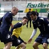Larsson: ''El Bar�a parece que juega siempre como relajado