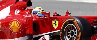 La FIA limita los cambios de Pirelli a partir de Canadá