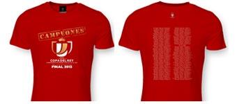 �Consigue el p�ster, la camiseta y el DVD de los campeones!
