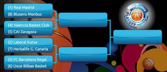 Playoffs 2012/2013 de la Liga Endesa