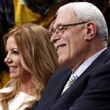 Phil Jackson destapa la traici�n que sufri� de los Lakers: Jeanie estuvo dos meses enfadada