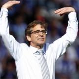 Vázquez: Lo que más me gustó es el corazón que puso el equipo