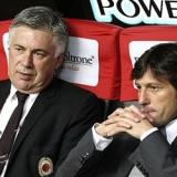 Leonardo: Carlo nos ha pedido irse al Madrid