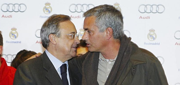 Florentino is on his ninth life
