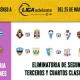 Real Jaén-Alavés y Tenerife-L'Hospitalet, por el ascenso