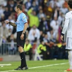 Competici�n sanciona con un partido de Copa a Cristiano Ronaldo y dos a Mourinho