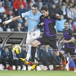 El Valladolid ejercer� como juez del descenso