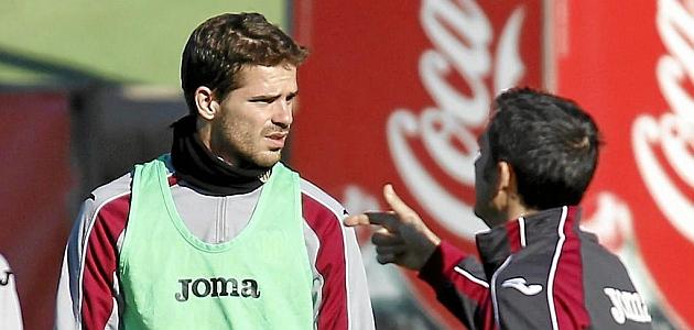 Equipos brasileños, interesados en fichar a Fernando Gago