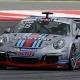 Loeb y Ogier se verán las caras en la Porsche Supercup de Mónaco