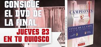 DVD Atlético