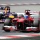F1 GP Mónaco: Vettel y Alonso por delante de Hamilton y Kimi