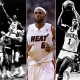 Lebron James supera a Oscar Robertson, iguala a Chamberlain y va a por Bird y Magic