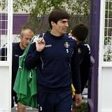 Sereno está por la labor de seguir en el Valladolid