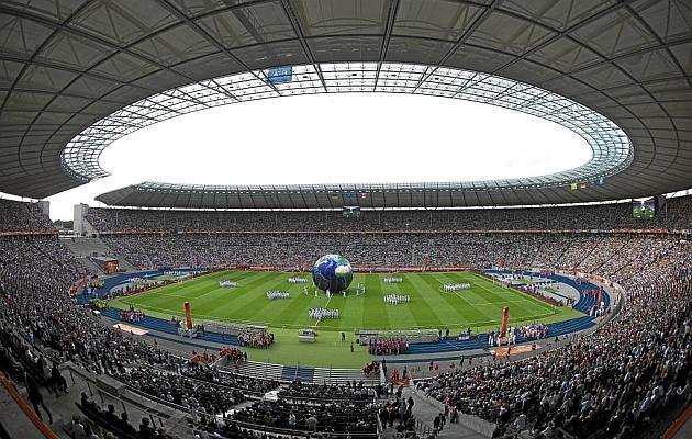 La final de la Champions de 2015 será en Berlín