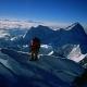 Un sherpa nepalí iguala el récord de ascensos al Everest