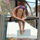 Dominio canario en el arranque del Campeonato de España de saltos