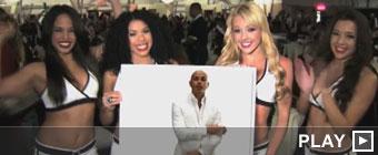 Miami versiona con Pitbull 'la cancion de los playoffs'