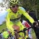 La UCI suspende a Di Luca