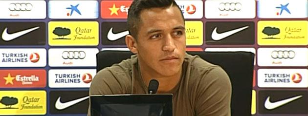 Alexis: He tenido ofertas pero el club quiere que me quede