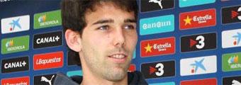 Víctor Álvarez: Me parece que no llego al derbi