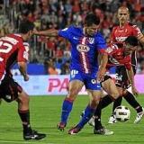 El Mallorca se vuelve a jugar la permanencia ante el Atlético