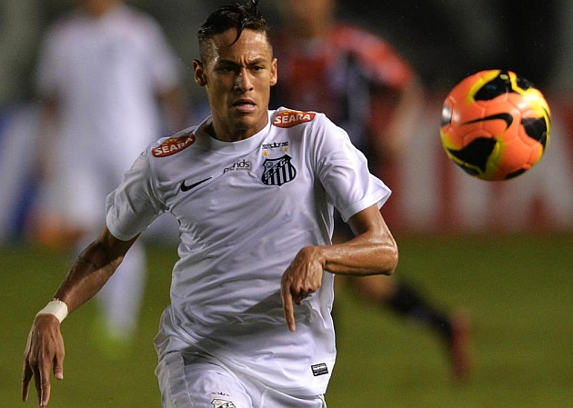 Valdano: Fichar a Neymar ser�a un gran logro para el Madrid