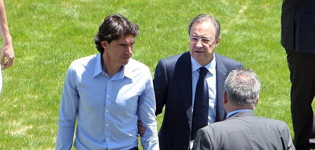 El Madrid ofrece a Karanka seguir