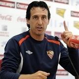 Emery: Mi intención es seguir en el Sevilla