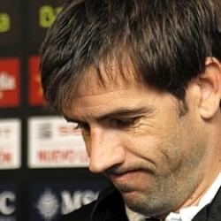 Albelda lamenta la pérdida de Puchades, el mejor de la historia del Valencia