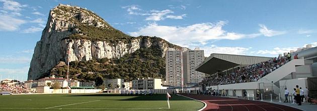 La UEFA admite a Gibraltar como miembro de pleno derecho