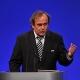Platini pide una fuerza policial para luchar contra el amaño de partidos