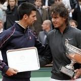 Nadal y Djokovic se verían las caras en semifinales