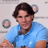 Nadal: Prefiero ganar seis torneos a un Grand Slam