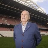 Koldo Agirre: Disfrut� mucho m�s en mi etapa como jugador