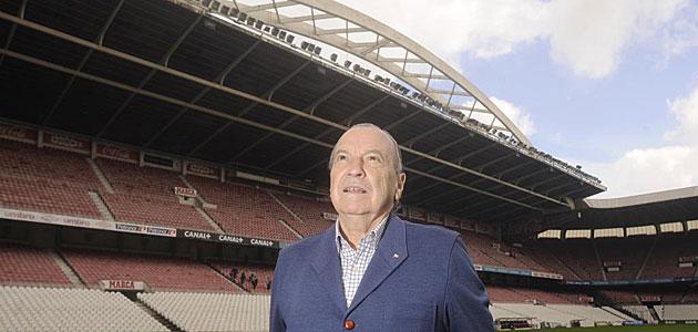 Koldo Agirre: Disfruté mucho más en mi etapa como jugador