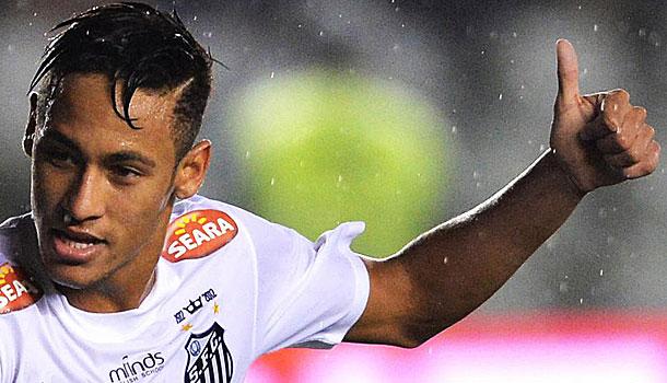 Acuerdo total del Barça con Neymar