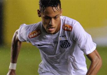 Acuerdo total del Bar�a con Neymar