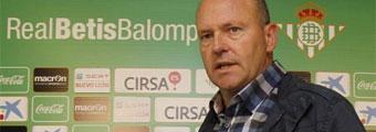 Mel: El Zaragoza es un equipo con muchos tiros dados
