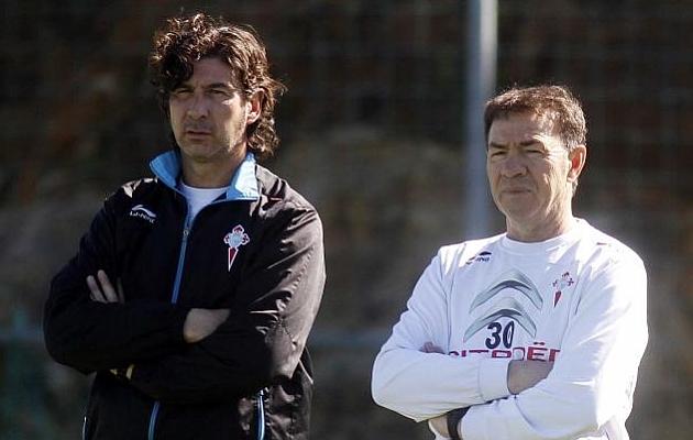 Abel Resino: Ya no tenemos excusas, sólo nos vale ganar en Valladolid