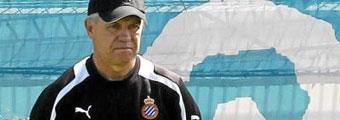 Aguirre: ''Nuestros jugadores tienen las pilas cargadas y recargadas''