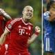 Robben ya reina en Europa