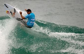 Un Manifiesto para proteger las olas