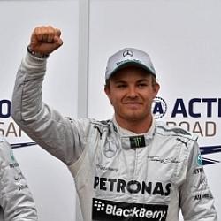 Rosberg: La salida será clave
